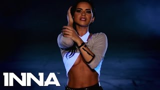 """Official music video by INNA performing the intrernational hit single """"In Your Eyes"""" featuring Yandel. 2013  Concerts: booking@innaofficial.com  Get it on iTunes: https://itunes.apple.com/us/album/id924502893  INNA Online:  https://www.facebook.com/Inna https://instagram.com/innaofficial https://twitter.com/inna_ro  Global Records Online:  https://www.facebook.com/GlobalRecordsCom https://www.instagram.com/globalrecords http://globalrecords.com  Written by Steve Mac, Ina Wroldsen & Llandel Veguilla  Published by Rokstone Music Ltd under exclusive licence to BMG Rights Management (UK) Limited / Reverb Music Ltd / La Leyenda Music Publishing  Produced by Steve Mac Engineered by Dann Pursey & Chris Laws Mixed by Chris Laws Recorded and mixed at Rokstone Studios, London. Piano & Synths: Steve Mac Drums: Chris Laws"""