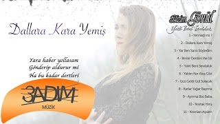 Bizim Gönül - Dallara Kara Yemiş ( Official Lyric Video )
