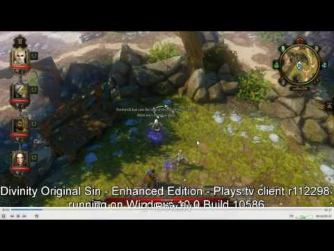 Divinity Original Sin EE: Adventurer's Weapon Pieces