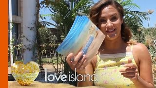 Caroline Flack Answers Your Twitter Questions   Love Island