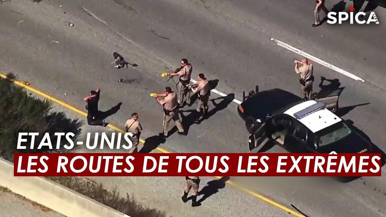 ETATS-UNIS : Les routes de tous les extrêmes