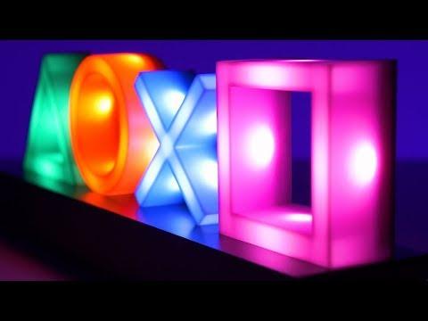 PlayStation™ Icons Light | Paladone