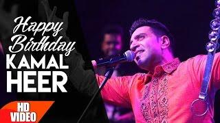Wishing Kamal Heer Happy Birthday From Speed Records