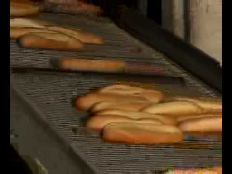 Amoroso's Baking Company