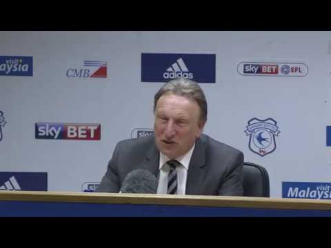 REACTION: CARDIFF CITY 1-0 NOTTINGHAM FOREST