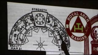 Syncretism Tour - 2 of 5 - Santos Bonacci - Tor Leisure, Glastonbury 21 08 13