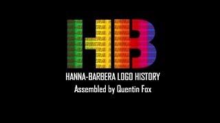 Hanna-Barbera Logo History (UPDATED VERSION!)