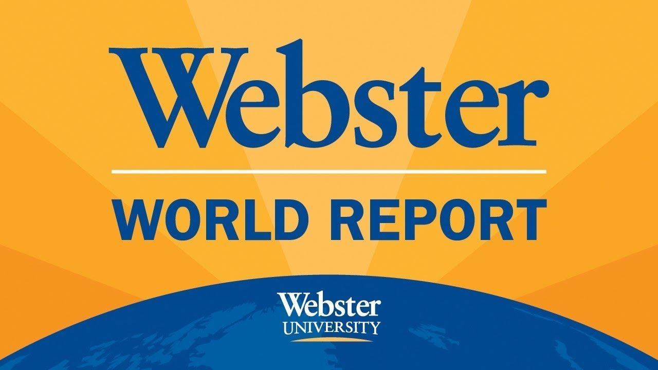 Webster World Report: International Women's Rights and Global Citizenship January 29th 2021