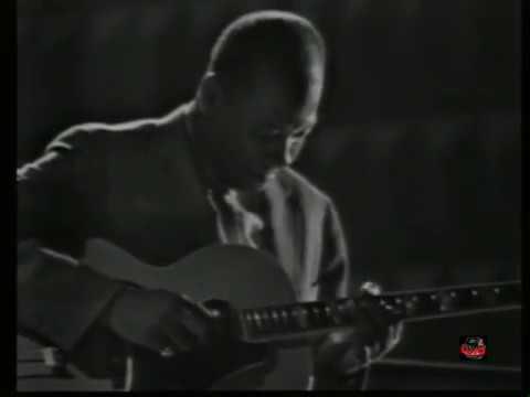 Grant Green Trio (LIVE VIDEO 1969)