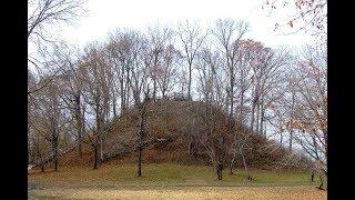 "Pinson Mounds, TN, Large Henge & ""Skull Rattles"""