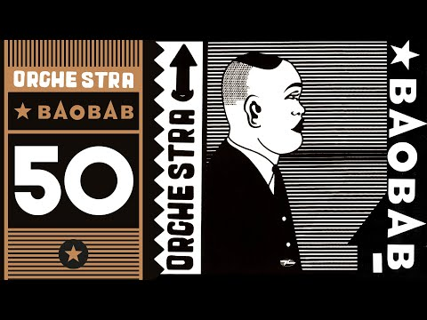Orchestra Baobab - Alekouma