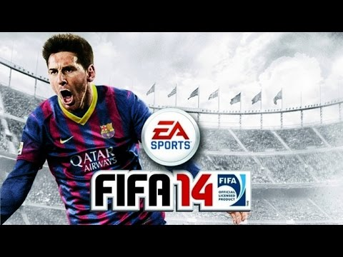 How To Download And Install FIFA 14 PC | FREE |