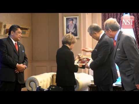 Malaysia committed to fight human trafficking: Zahid Hamidi