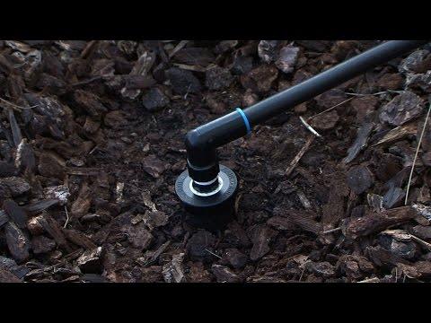 Converting Sprinklers to Drip