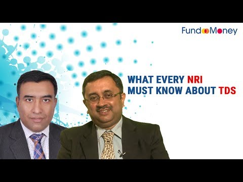 What Every NRI Must Know About TDS