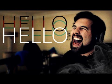 Adele - Hello (Vocal Cover by Caleb Hyles)