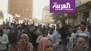 جنازة متظاهر في السودان تتحول لنقطة انطلاق جديدة للاحتجاجات