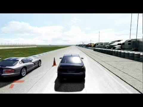 Forza 4 Drag - clutch slipping Cheap