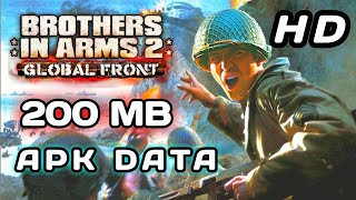 brothers in arms apk hack