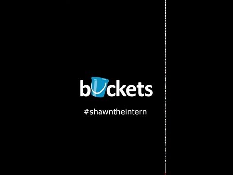 Buckets.CO Intern Takes New App For Spin