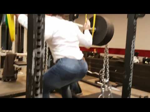 bodybuilder Jeans und Hemden | athletic fit Jeans and Business-Shirts