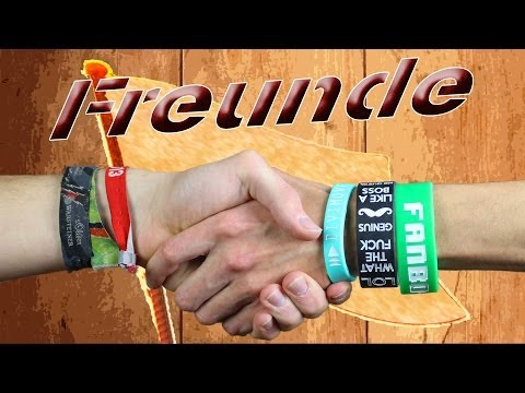 FREUNDE! (Cover Musik Video