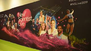 Dinosaurs to forensics at New Scientist Live