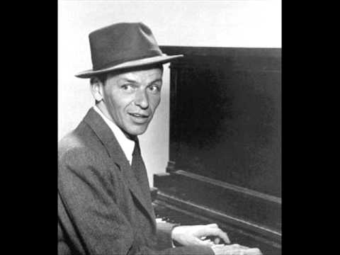 Frank Sinatra- People Will Say We're in Love (1943)