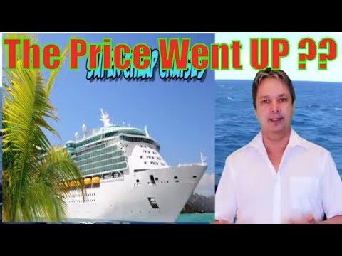 Cheap Cruises Warning  - Cheap Vacations and Flights Warning