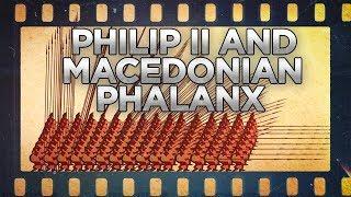 Armies and Tactics: Philip II and Macedonian Phalanx