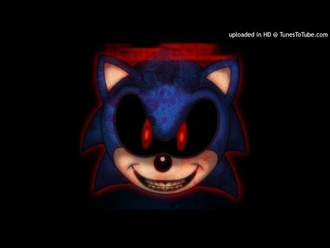 Sonic.EXE Hill Act 1 -G Major- (Dubstep)
