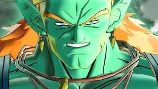 TRAINING WITH BOJACK - Dragon Ball Xenoverse 2 Part 98 | Pungence