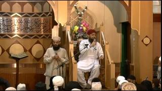 Alhaj Muhammad Owais Raza Qadri- Sarkar Ka Madina- URS E Maulana Khushtar & Maulana Abdul Khaliq UK