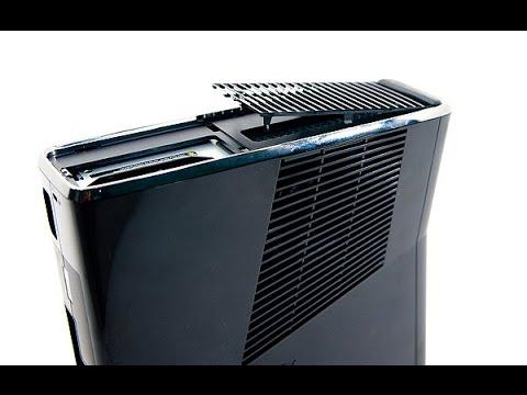 Xbox 360 (Slim) Repair (Disk Door)