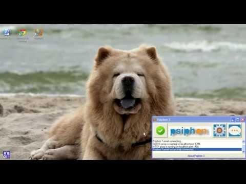 Free Internet browsing using PSIPHON3 and Globe BroadBand [Must Watch] April,25,2015