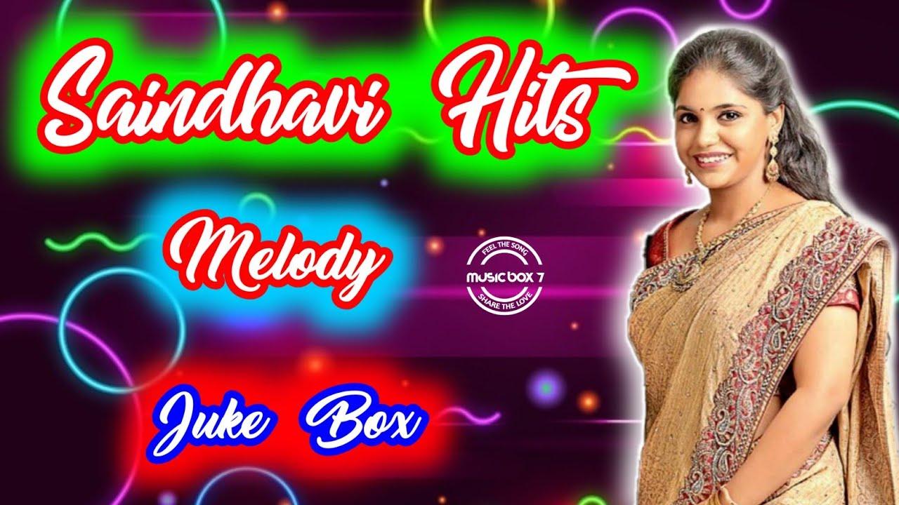 Download Saindhavi Hits Vol - 1 | Melody | Tamil Songs | Juke Box | Music Box 7 MP3 Gratis