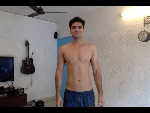 Paras Tomar Unplugged/ Day 16 of 45 days to a fit pack!