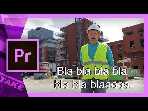Create Closed Captions Subtitles in Premiere Pro   Cinecom.net