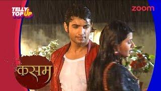 Rishi & Tanu To Romance In Kasam Tere Pyaar Ki | Telly Top Up