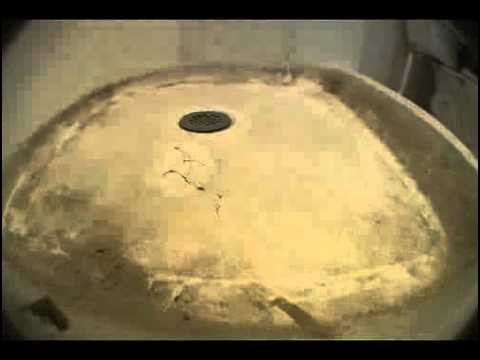 SPR Tub and Shower Bottom Rebuilding