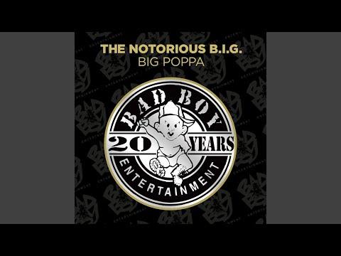 Big Poppa (Radio Edit)