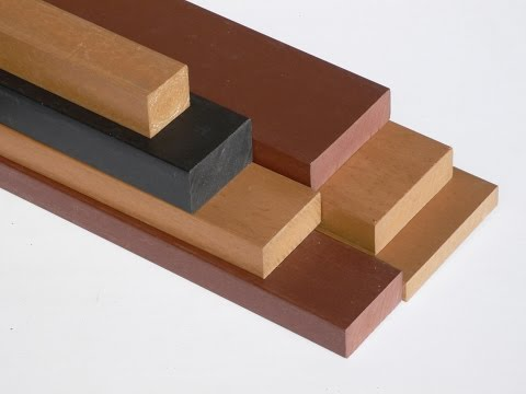 Kedel's Plastic Wood - What is it?