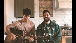 Dan + Shay - Meant To Be (Florida Georgia Line x Bebe Rexha Cover)