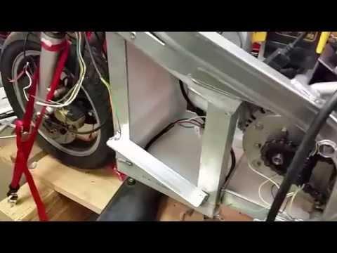 Electric Bike Build # 17