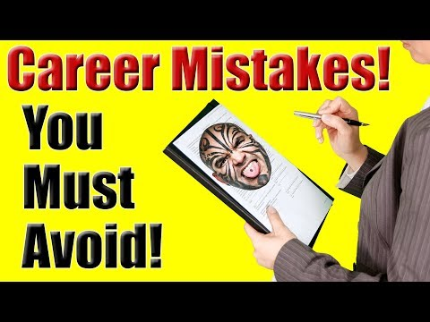 Career Blunders Professional Make After The Age Of 40