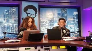 D L  Hughley   Michael Cohen Testifies & Mark Meadows Trots Out Black Woman Like On Auction Block