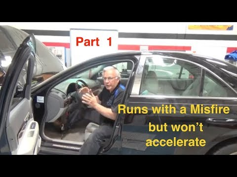 Instructor Series:  Lincoln LS Part 1