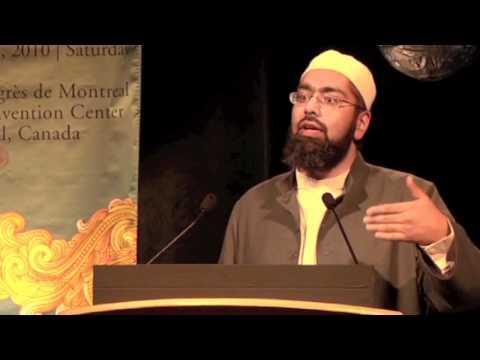 Shaykh Faraz Rabbani -