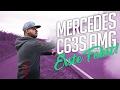 JP Performance - Mercedes Benz C63s AMG | Erste Fahrt!