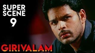 Girivalam - Super Scene 8 | Shaam | Richard Rishi | Tanu Roy